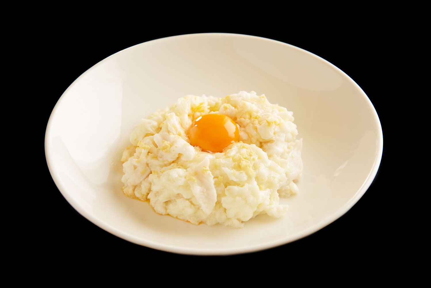 Bamboo House Egg Rice